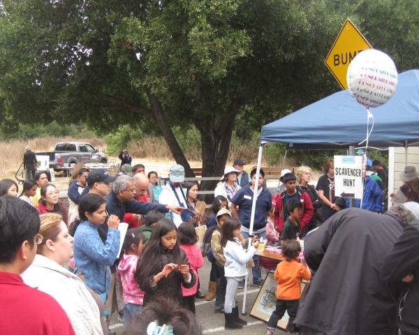 Santa Clara Valley Audubon Society